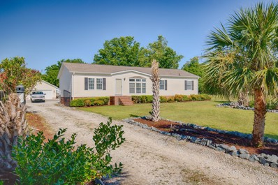 108 Swan Point Road, Sneads Ferry, NC 28460 - MLS#: 100125292