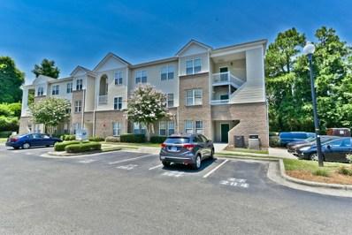 4527 Sagedale Drive UNIT 104, Wilmington, NC 28405 - MLS#: 100125320