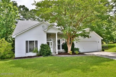 511 Tall Pine Court, Midway Park, NC 28544 - MLS#: 100125334