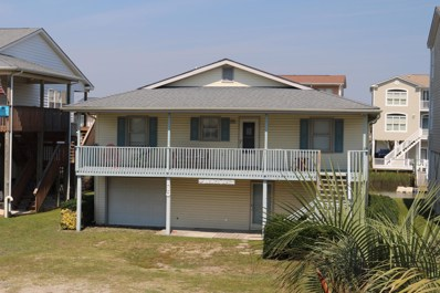110 Burlington Street, Holden Beach, NC 28462 - MLS#: 100125372