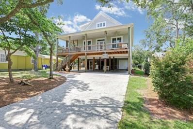 6401 E Yacht Drive, Oak Island, NC 28465 - MLS#: 100125441