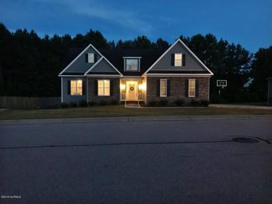 3306 Westshire Drive N, Wilson, NC 27896 - MLS#: 100125443
