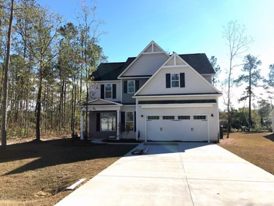 357 Bronze Drive, Rocky Point, NC 28457 - MLS#: 100125446