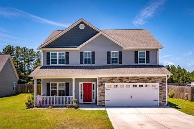 523 Aberdineshire Court, Hubert, NC 28539 - MLS#: 100125455