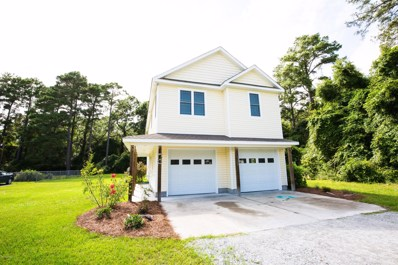 132 Bogue Sound Drive, Cape Carteret, NC 28584 - MLS#: 100125494