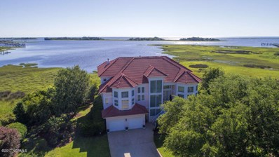 143 Middle Oaks Drive, Wilmington, NC 28409 - MLS#: 100125516
