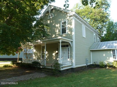 501 Metcalf Street, New Bern, NC 28560 - MLS#: 100125522