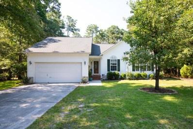 145 Longwood Drive, Stella, NC 28582 - MLS#: 100125528