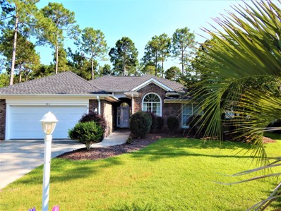 700 Bermuda Walk, Sunset Beach, NC 28468 - MLS#: 100125529