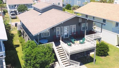 28 Wilmington Street, Ocean Isle Beach, NC 28469 - MLS#: 100125545