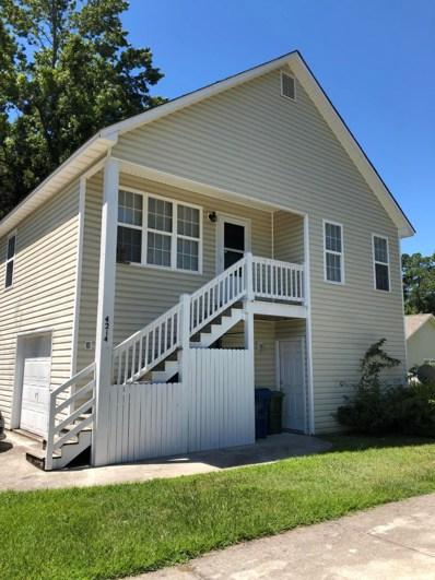 4214 McClelland Garage Apt Drive, Wilmington, NC 28405 - MLS#: 100125555