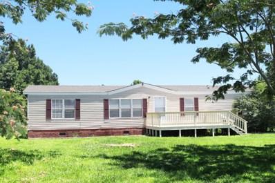 1644 Belgrade Swansboro Road, Maysville, NC 28555 - MLS#: 100125595