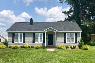 520 Stewart Avenue, Clinton, NC 28328 - MLS#: 100125605
