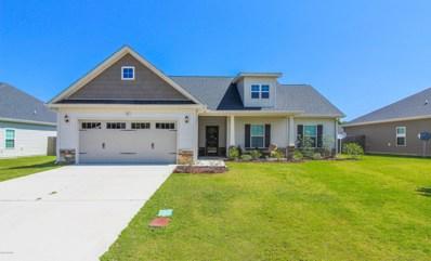 518 New Hanover Trail, Jacksonville, NC 28546 - MLS#: 100125638
