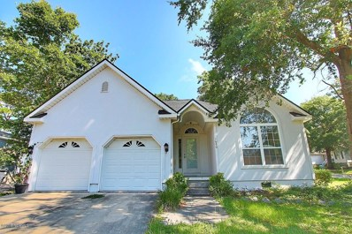 1690 Lake Tree Drive SW, Ocean Isle Beach, NC 28469 - MLS#: 100125641