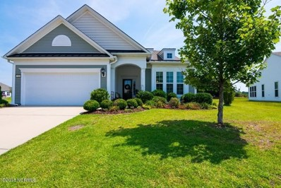 5020 Oarlock Court, Southport, NC 28461 - MLS#: 100125659