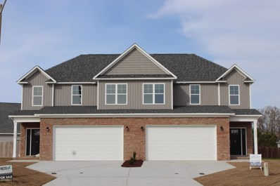 2100 Remington Court UNIT B, Greenville, NC 27834 - MLS#: 100125684
