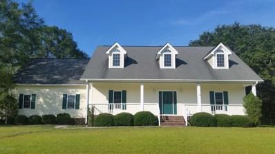 115 Cherry Lane, Newport, NC 28570 - MLS#: 100125701