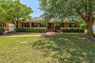 4606 Dean Drive, Wilmington, NC 28405 - MLS#: 100125707