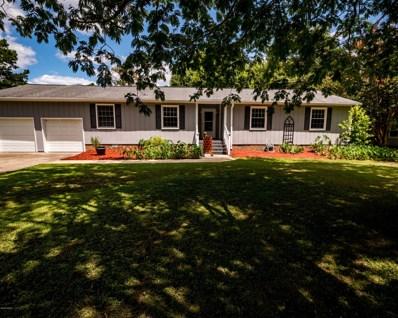 3313 Hedgerow Circle, Trent Woods, NC 28562 - MLS#: 100125712