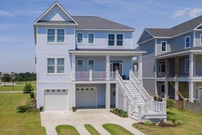508 Cannonsgate Drive, Newport, NC 28570 - MLS#: 100125730