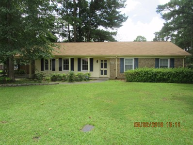 713 Shadowridge Road, Jacksonville, NC 28546 - MLS#: 100125743