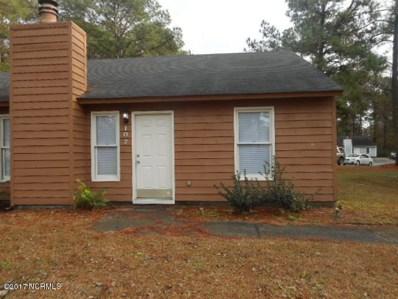 107 Corey Circle, Jacksonville, NC 28546 - MLS#: 100125757