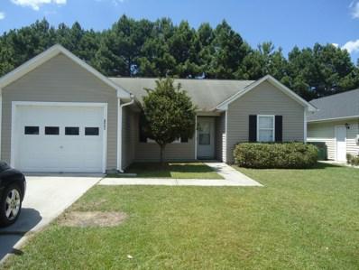 3005 Derby Run Road, Jacksonville, NC 28546 - MLS#: 100125776