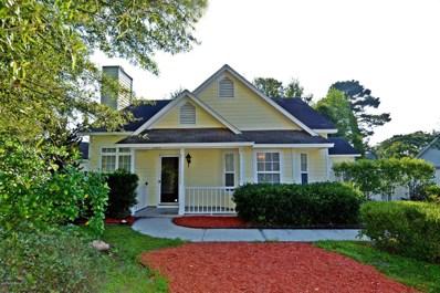 2205 Splitbrook Court, Wilmington, NC 28411 - MLS#: 100125812