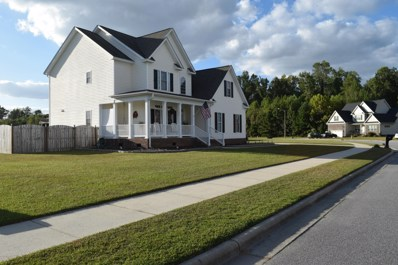 4462 Southlea Drive, Winterville, NC 28590 - MLS#: 100125818