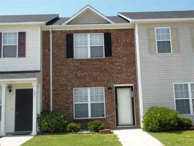 603 Timberlake Trail, Jacksonville, NC 28546 - MLS#: 100125824