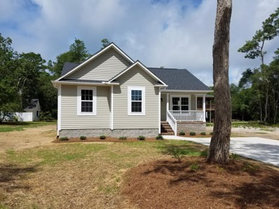 137 NW 16TH Street, Oak Island, NC 28465 - MLS#: 100125827
