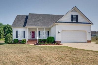 3498 Spring Mill Trail Road, Rocky Mount, NC 27804 - MLS#: 100125843