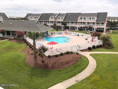 9201 Coast Guard Road UNIT G306, Emerald Isle, NC 28594 - MLS#: 100125859