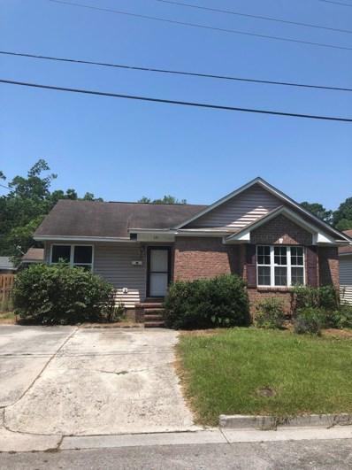 19 Evans Street, Wilmington, NC 28405 - MLS#: 100125876