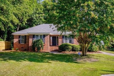 1105 Red Banks Rd, Greenville, NC 27858 - MLS#: 100125884