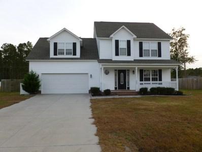 202 Honey Court, Jacksonville, NC 28540 - MLS#: 100125889