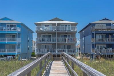 512 Carolina Beach Avenue N UNIT 3A, Carolina Beach, NC 28428 - MLS#: 100125961