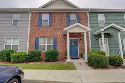 121 Lincoln Place Circle, Leland, NC 28451 - MLS#: 100126006