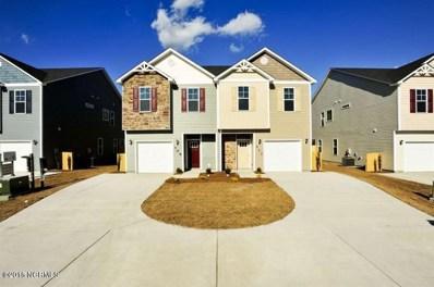 624 Winfall Drive, Holly Ridge, NC 28445 - MLS#: 100126067