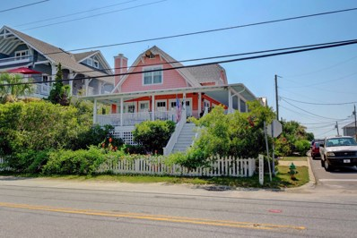 300 N Lumina Avenue UNIT LOWER, Wrightsville Beach, NC 28480 - MLS#: 100126077