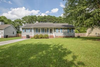 113 Foster Creek Court, Swansboro, NC 28584 - MLS#: 100126100
