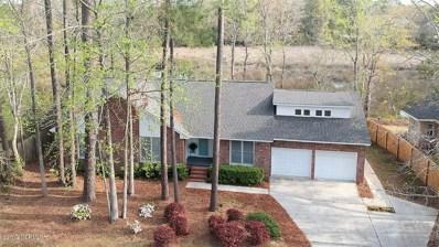 503 Crooked Creek Lane, Wilmington, NC 28409 - MLS#: 100126140