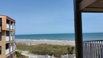 1822 New River Inlet Road UNIT 1203, North Topsail Beach, NC 28460 - MLS#: 100126147