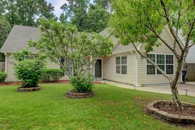 754 Oak Branches Close SE, Belville, NC 28451 - MLS#: 100126148