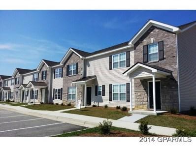 132 Chandler Drive UNIT G, Greenville, NC 27834 - MLS#: 100126151