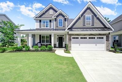 827 Ovates Lane, Wilmington, NC 28409 - MLS#: 100126193