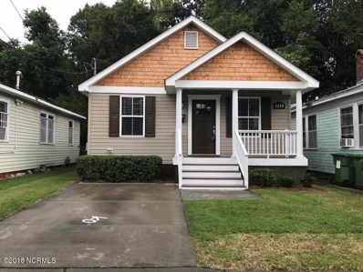 1213 Orange Street, Wilmington, NC 28401 - MLS#: 100126260