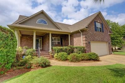 2605 Hidden Cove, Wilmington, NC 28411 - MLS#: 100126269
