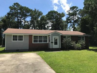 41 Dixie Trail, Jacksonville, NC 28546 - MLS#: 100126272
